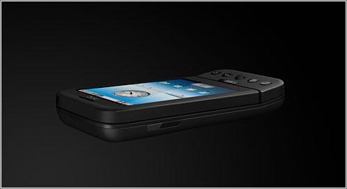 HTC Dream / Foto: HTC