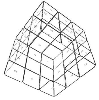 Html5Rubik