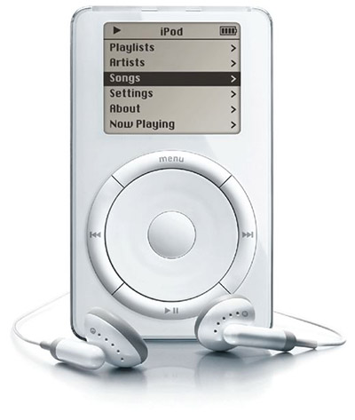 iPod original