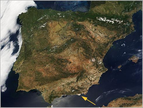 Iberia-Almeria-Campos