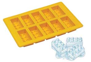 Ice Bricks LEGO