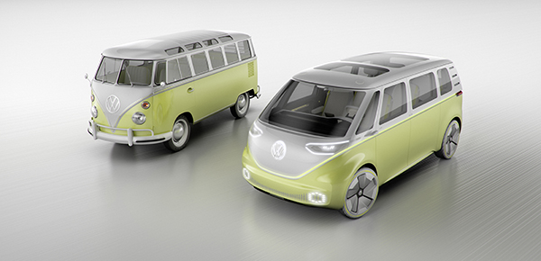 Id buzz concept 6753