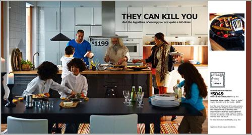 Ikea Versi N Existencial Microsiervos Humor