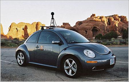 Immersivemedia Beetle