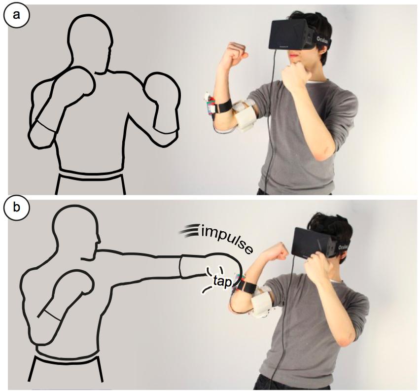 Impacto VR