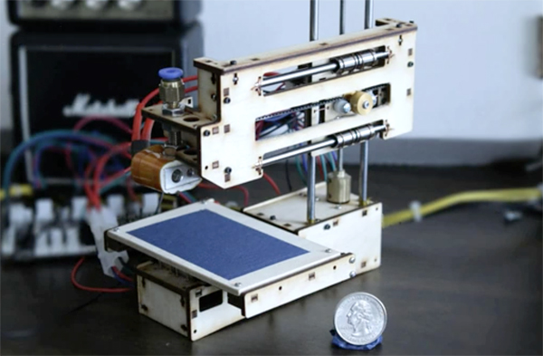 Impresora-3D-Baby-3D