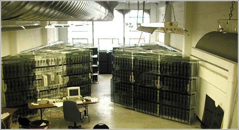 Internet Archive (circa 2002)