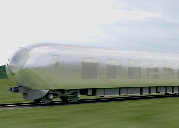 Invisible-Express-Train-Seibu