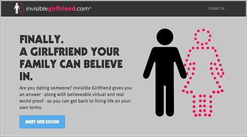 Invisiblegirlfriend