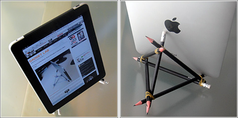 Ipad-Stand-Lapices
