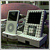 iPod + Base Dock LEGO