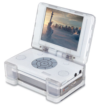 iPod Movie Player