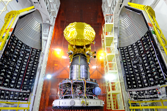 Isro mars orbiter mom
