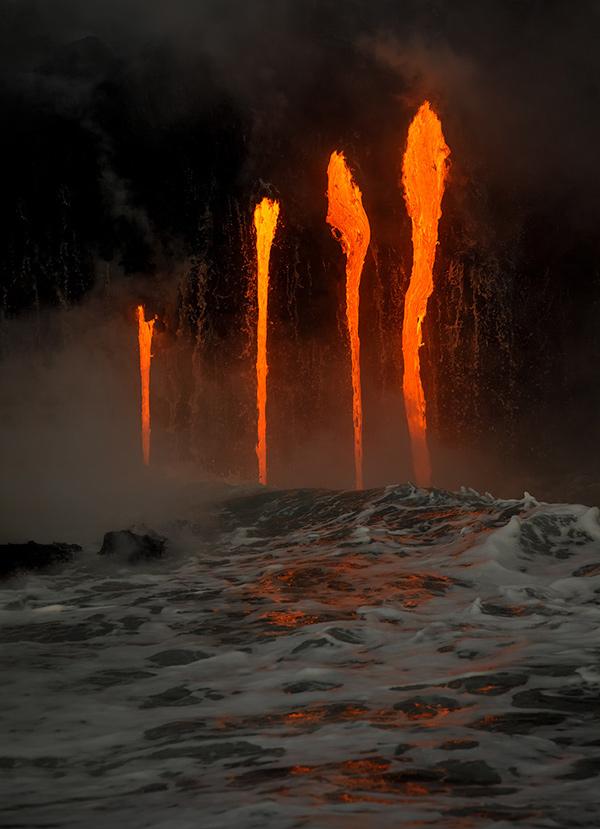 J Kilauea Ocean Entry 9 10 2017 42