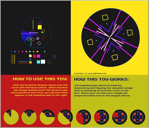 Kaleidoscopio-Vyokal