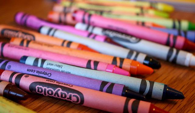 Kattic (cc) Crayola