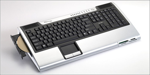 Keyboard Pc 1