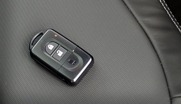 Keyless Car (cc) Khedara