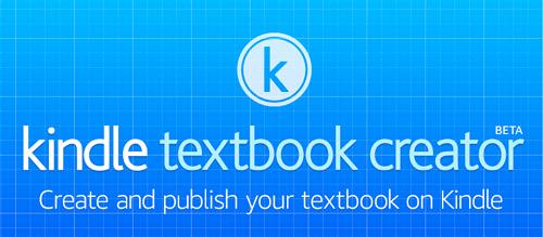 Kindle-Textbook-Creator