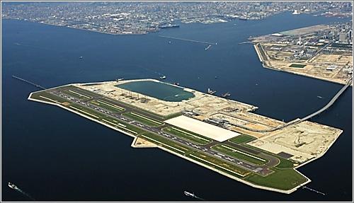 Kobe Airport (Japan)