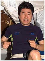 Koichi Wakata |NASA