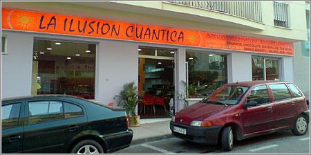 La Ilusion Cuántica