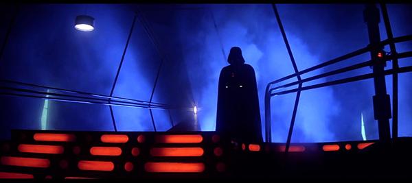 El delicado momento de doblar a Darth Vader sin Constantino Romero