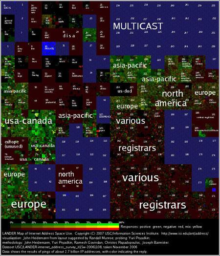 Lander-Map