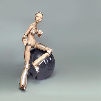 Robotica - Sonia Verdú