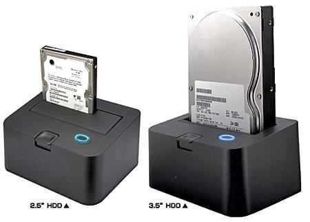 Lector USB Discos Duros-Usb
