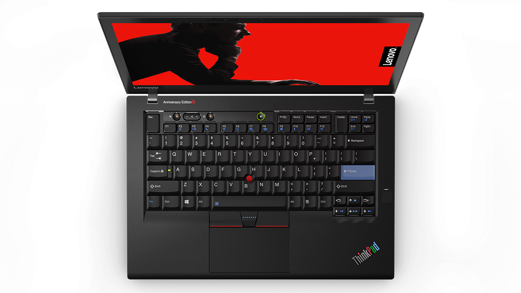 Lenovo laptop thinkpad 25 retro 1