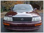 ex-Lexus de Bill