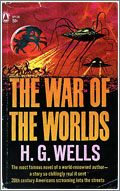 Novela: The War of the Worlds