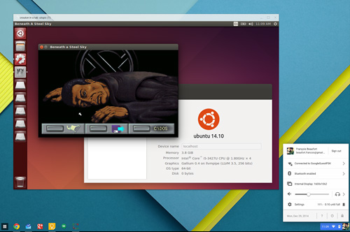 Linux-Ubuntu-Chrome-Os-Windows