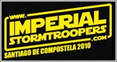 Logo del mperial Stormtroppers