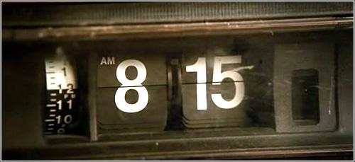 Lost: 5ª temporada … números chungos