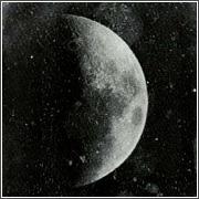 Luna no Existe