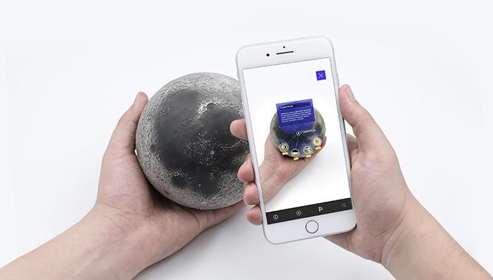 Lunar pro ar hand