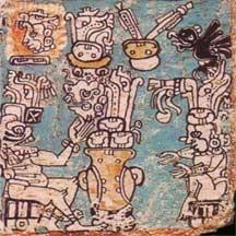 muestra del codice de madrid