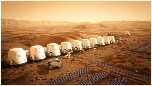 Los miles de razones por las que Mars One no enviará nunca a nadie a Marte