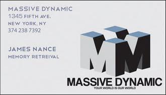 Massive-Dynamic