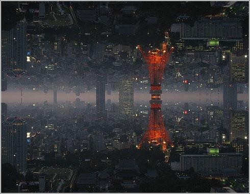 Matrix-Tokyo
