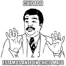 Meme-Chicomalo