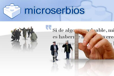 Microserbios