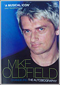 Mike Oldfield: Changeling