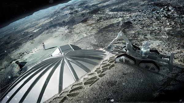 Mineria lunar esa xx43544