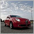 Probamos el nuevo Alfa Romeo MiTo