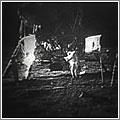 Las cintas «extraviadas» del Apolo 11