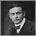 Harry Houdini: la vida del escapista, mago y azote de espiritistas