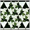 Metamorfosis III, M.C. Escher